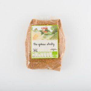 Bio quinoa otruby