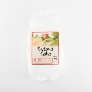 Ryžová múka