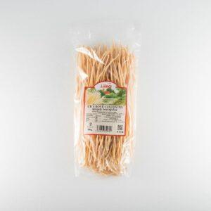 Cícerový cestoviny špagety
