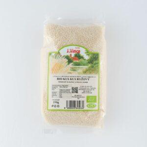 bio kuskus ryžový
