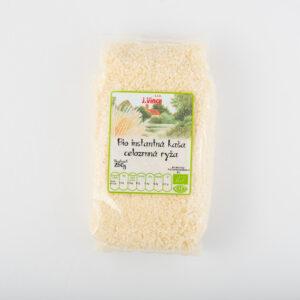 Bio instantná kaša celozrnná ryža