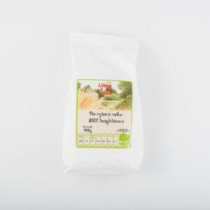 Bio ryžová múka 100% bezgluténová