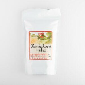 Zemiaková múka