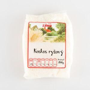 Kuskus ryžový
